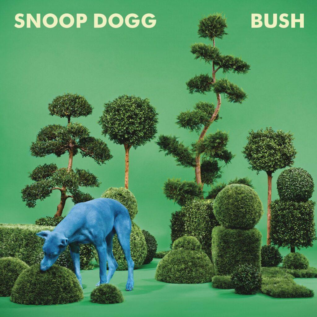 Bush Snoop Dogg