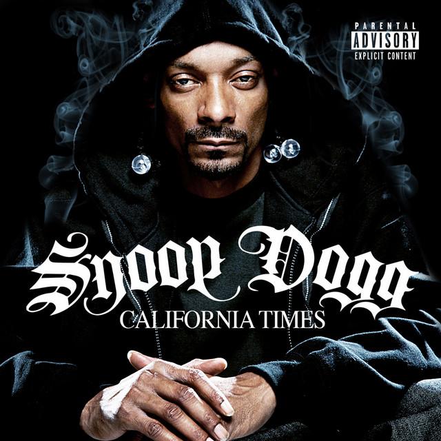 California Times Snoop Dogg