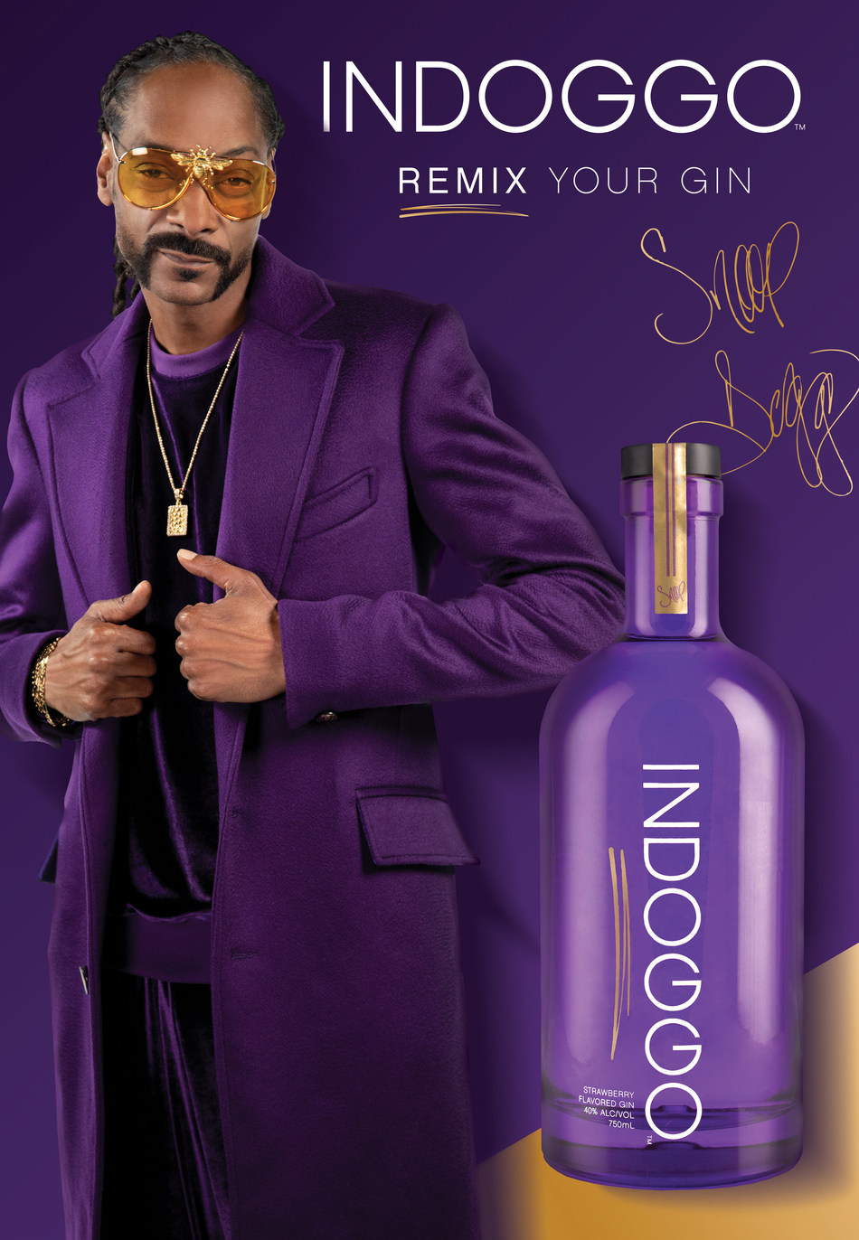 Snoop-Dogg-INDOGGO-Gin