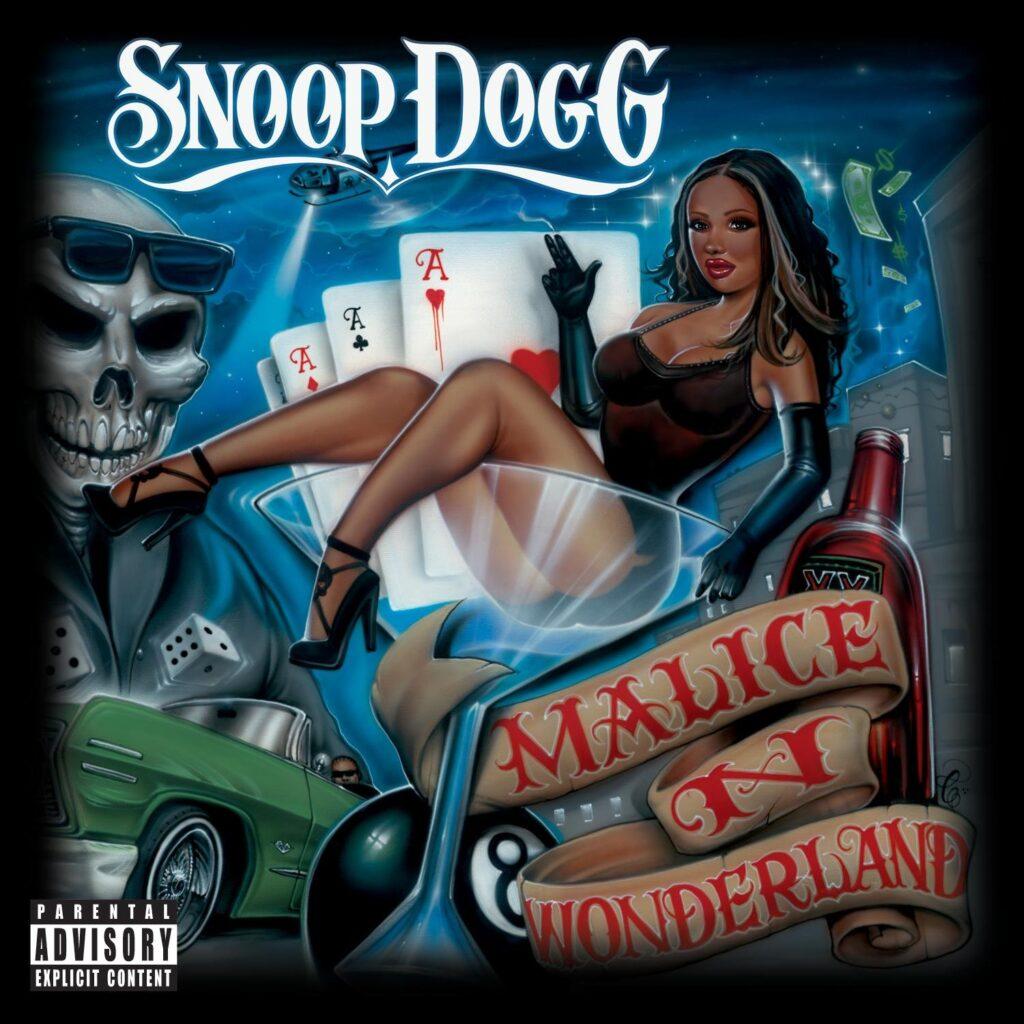 Malice in Wonderland Snoop Dogg