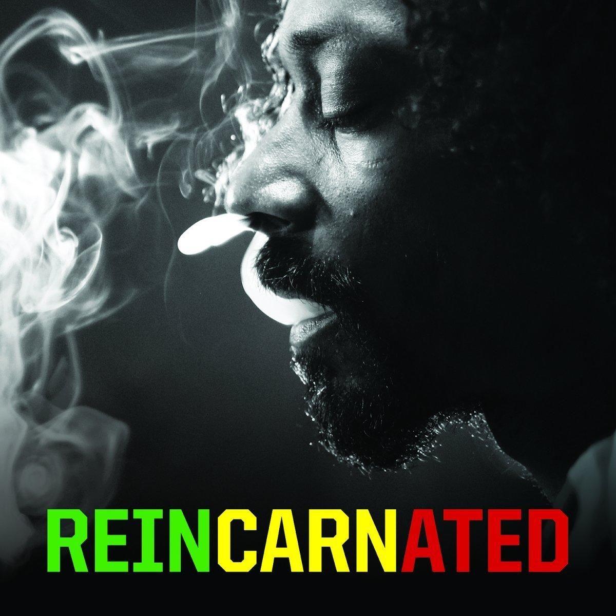 Reincarnated Snoop Dogg