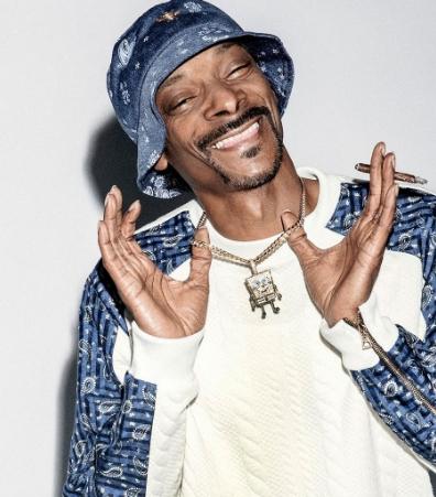 Snoop Dogg I Wanna Thank Me Tour